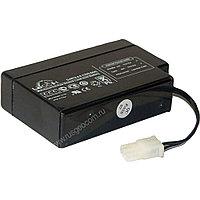Аккумулятор Радио-Сервис 6В 1,3А/ч для ПЗО-500, ПЗО-500 ПРО, ПТ-02М, ПТ-04