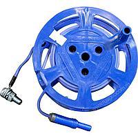 Катушка с проводом 8м для ИФН синяя Радио-Сервис РАПМ.685442.004-05