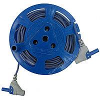 Кабель 40м на катушке синий Радио-Сервис РАПМ.685442.003-01