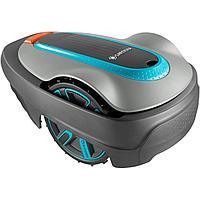 Газонокосилка-робот SILENO city 250 Gardena