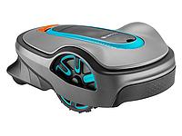 Газонокосилка-робот SILENO city 750 Gardena
