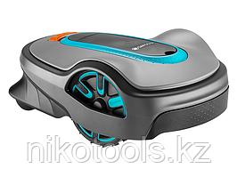 Газонокосилка-робот SILENO life 1250 Gardena