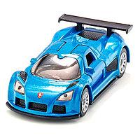 Коллекционная модель автомобиля Gumpert Apollo, масштаб 1:50