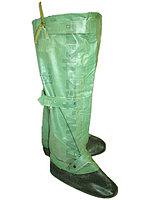 Бахилы рыбацкие. Защищает от-кислот, щелочей, воды, фото 1