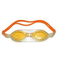Очки для плавания Zez Sport DC610 Orange