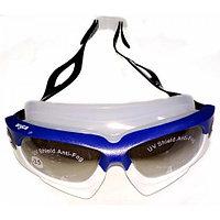 Очки для плавания Zez Sport OPT921 -2,5 Blue