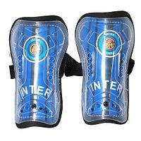 Щитки футбольные Zez Sport 533 Inter р-р M
