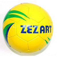 Мяч футзальный Zez Sport № 4 0051 yellow
