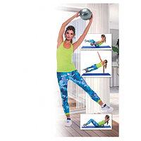 Мяч гимнастический для фитнеса (фитбол) Bradex SF 0236