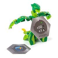 Фигурка-трансформер Spin Master Bakugan Ультра Leviathan Green 6045146 20107989