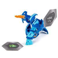 Фигурка-трансформер Spin Master Bakugan Ультра Fire Knight Blue 6045146 20107988