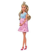 Кукла Simba Штеффи в ожидании малыша 29см 10 5733388