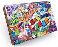 Игра настольная Unicorn Land