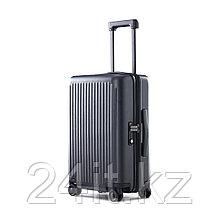 "Чемодан NINETYGO Thames Luggage 20"" Черный"