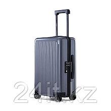 "Чемодан NINETYGO Thames Luggage 24"" Серый"