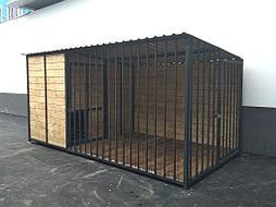 Вольер для собаки 250х300см