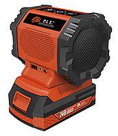 94001-Li - Аккумуляторная колонка серии Li-Power.