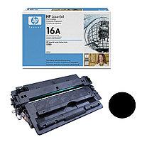 Картридж HP LJ 5200 Q7516 A (Original)