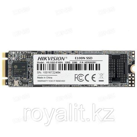 SSD накопитель Hikvision 128 Gb, фото 2