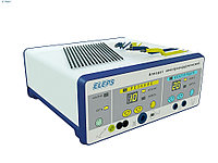 Набор электрохирургический радиоволновой 2,64 МГц для нейрохирургии