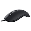 Манипулятор Dell Wired Mouse with Fingerprint Reader - MS819 (570-AARY)