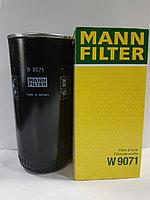 Масляный фильтр навинчиваемый полнопоточный W9071
