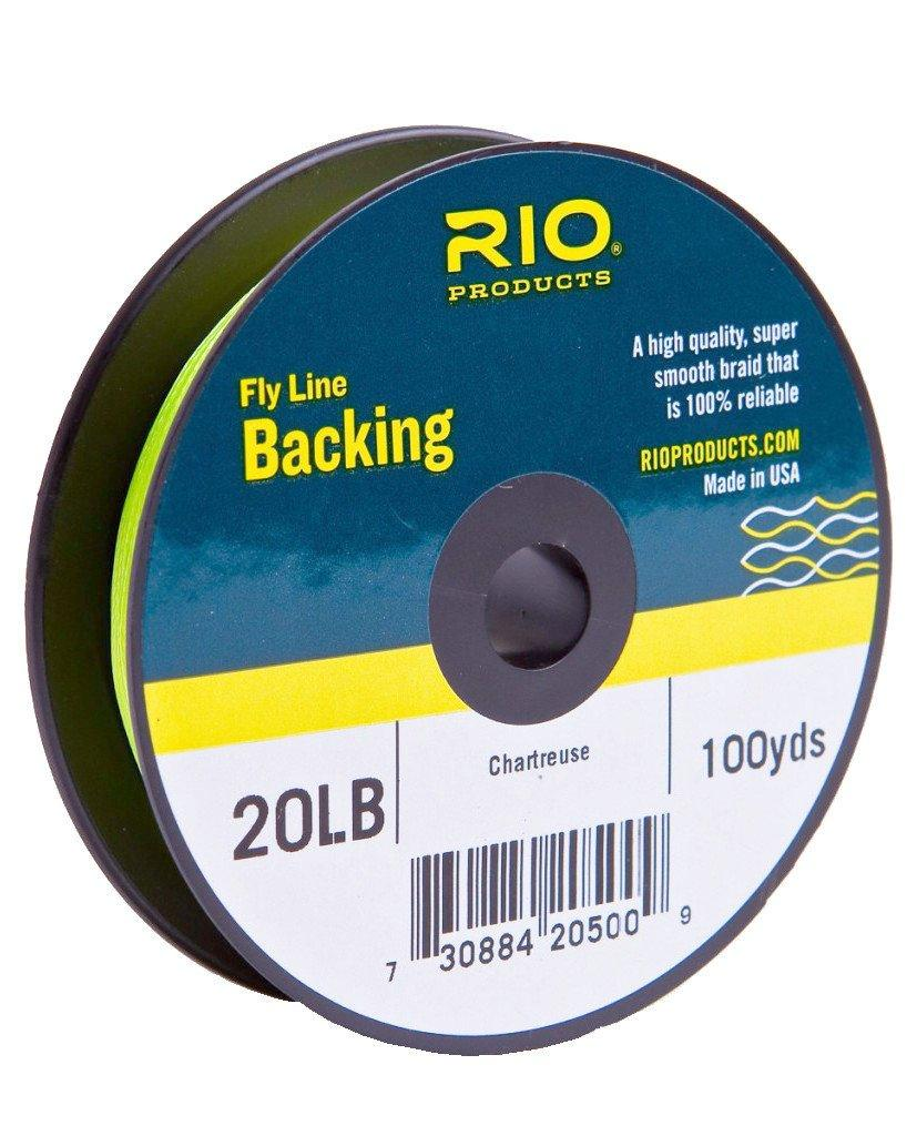RIO PRODUCTS Fly Line Backing