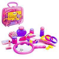 Игровой набор «Три Кота: Принцессы» в чемоданчике, МИКС