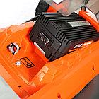 Газонокосилка аккумуляторная Patriot CM 435XL, фото 9