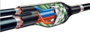 Ответвительные муфты для кабелей до 1 кВ