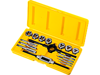 STAYER MaxCut 16 предметов, набор метчиков и плашек