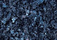 Гранит Blue Peаrl, голубой полированный