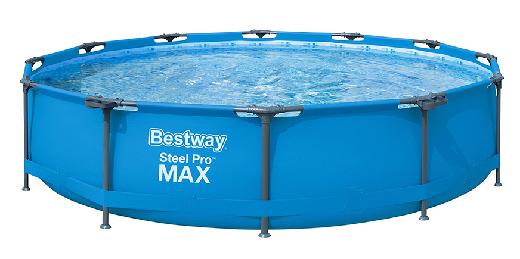 Каркасный бассейн Steel Pro MAX Bestway 56416