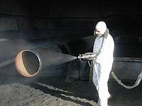 Антикоррозионная защита металлов