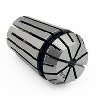Цанга ER16 под диаметр хвостовика 6 мм, биение не более 0.007 мм