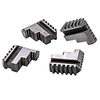 KK12-250A - кулачки прямые для токарного патрона