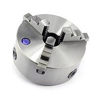 7100-0033П - патрон токарный 3-хкулачковый