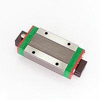 MGN15HZ0C - каретка удлиненная на минирельс Hiwin серии MG