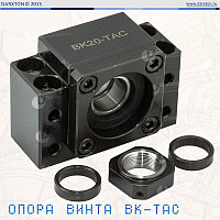 Опора винта ШВП BK15-TAC_C5 большой грузоподъемности