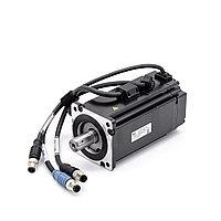 ELM0750FM80G-HH - Серводвигатель ELM Leadshine, Мет. коннектор