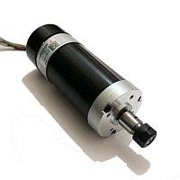 Бесколлекторный шпиндель LD55WS48-500