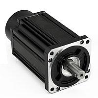 Серводвигатель SM80-G03330LZ, 80 мм, 3000 об/мин, 3.3 Нм, 1 кВт