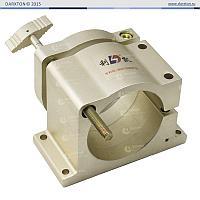 FB-A100 - держатель шпинделя D=100 мм с регулировкой высоты