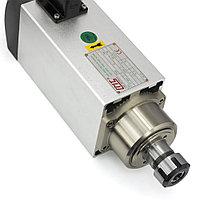 Шпиндель воздушного охлаждения GMT 3.7 кВт, 8000-18000 об/мин, ER25