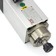 Шпиндель воздушного охлаждения GMT 1.5 кВт, 8000-24000 об/мин, ER20