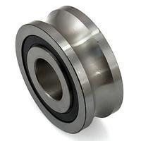 Ролик U-образный LFR5201-10KDD на вал 10 мм