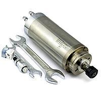 Шпиндель GDZ-24-1 водяного охлаждения, 3.2 кВт, ~220 В, 24000 об/мин