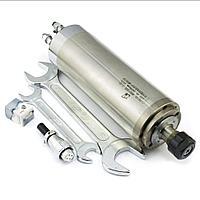 Шпиндель GDZ-23 водяного охлаждения, 2,2 кВт, ~220 В, 24000 об/мин