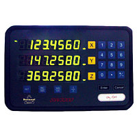 Устройство цифровой индикации SW3200A на 3 оси
