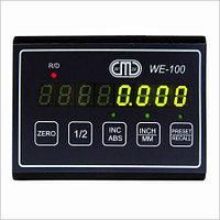 Устройство цифровой индикации WE100A